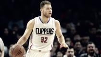 NBA - Blake Griffin fuori per il resto dei playoff