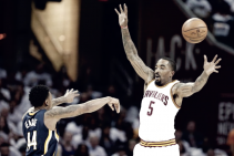 NBA Playoff - Cleveland in ansia: J.R. Smith in dubbio per gara 3