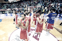 El UCAM Murcia se despide de la EuroCup