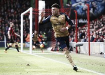 Premier - L'Arsenal riprende la marcia: Ozil-Chamberlain, 0-2 a Bournemouth