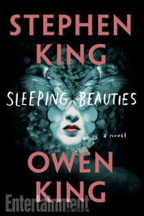 Sleeping Beauties novo livro de Stephen King tem capa revelada