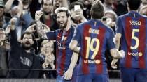 Messi, o extra-terrestre