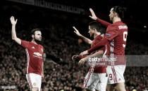 Man United x Rostov : Passar, vencer e convencer