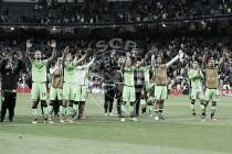 Leão guerreiro perde, mas cai de pé: Cristiano trama Sporting, Gelson dá espectáculo