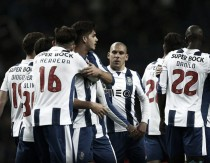 FC Porto x Moreirense: Acabou a decadência... voltou a cadência no Dragão