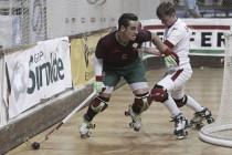 Portugal na final do Europeu de Hóquei em Patins: lusos massacram Suíça por 8-0