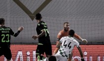 Moreirense x Sporting : Sofrer, recuperar e vencer