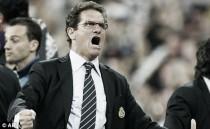 """Fabio Capello: """"Si no hay 'feeling' con el entrenador es difícil triunfar"""""""