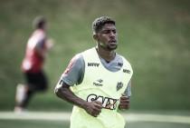 Atacante Capixaba retorna ao Atlético-MG e se coloca à disposição de Roger Machado