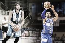 Basket, serie A: prova del nove per Capo d'Orlando contro Sassari
