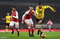 Capoue grateful for Watford's enforced break due to FA Cup absence