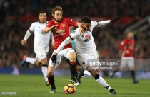 Watford needed to be more clinical in both boxes says Capoue