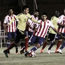 Debut sobresaliente para Atuesta en sudamericano sub 20
