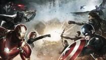 Tráiler de 'Capitán América: Civil War'