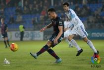 Próximo rival: Huesca