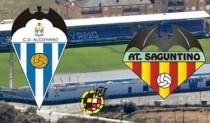 CD Alcoyano - Atlético Saguntino: altas aspiraciones en El Collao