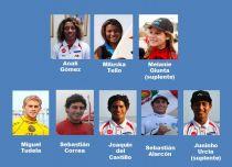 Se definió el equipo peruano para el Mundial ISA