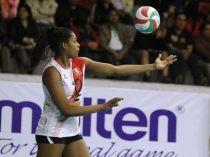 Perú sigue sin perder un set en la Copa Latina