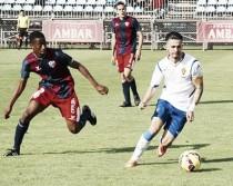 El zaragocista David Aparicio jugará cedido en el Villanueva