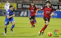 Próximo rival: Almería, todo o nada