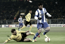 FC Porto: Sérgio Oliveira na órbita do Southampton