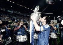 Frank Lampard diz adeus aos relvados
