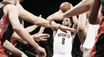 Toronto Raptors vs Brooklyn Nets, NBA en vivo y en directo online