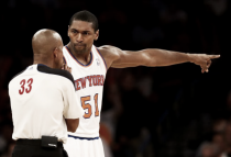 Metta World Peace probará suerte en China