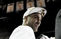 Tras su cuarto anillo, Parker extiende su contrato con San Antonio