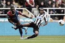 Newcastle - Crystal Palace: duelo de necesidades en St. James' Park