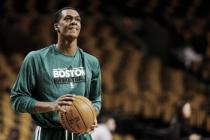 Rajon Rondo podría estar buscando una salida de Boston