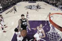 Resumen NBA: el Oeste dispara más rápido