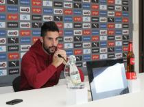 """Álvaro: """"Tenemos equipo para vernos más arriba"""""""