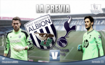 West Bromwich Albion - Tottenham Hotspur: dos historias sobre fronteras