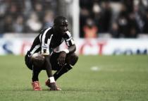 """Sissoko: """"El derbi es un partido enorme para el equipo y la ciudad de Newcastle"""""""