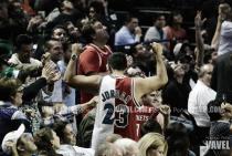 La NBA registra un histórico récord de asistencia en la temporada 2014-2015