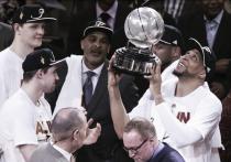 La Conferencia Este ya tiene nuevos campeones: Cleveland Cavaliers