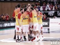 Scariolo ya tiene su lista previa para el Eurobasket 2015: Mirotic deja fuera a Ibaka
