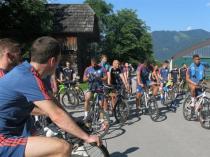 El West Brom inicia su puesta a punto en Austria