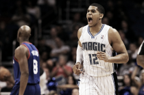 Tobias Harris, fiel a los Magic