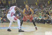 Juan Carlos Navarro, un regreso estelar