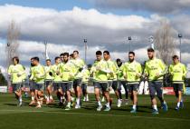 El Real Madrid abre las puertas a los medios el martes 24