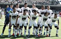 La defensa de Pumas en el Clausura 2016
