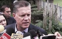 Ricardo Peláez aclara la situación de Brian Lozano