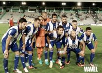Fotos e imágenes del partido Racing de Ferrol 0-2 Deportivo de la Coruña, amistoso de pretemporada