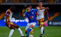 Cambio de horario Deportes Tolima vs Millonarios, Liga Águila 2016-II