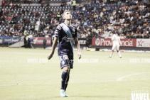 Álvaro Navarro valora al equipo