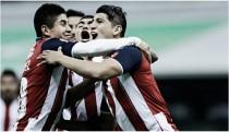 Chivas mata al águila y esta en la final de la Copa MX