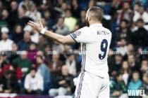 Benzema buscará reivindicarse contra el Dortmund