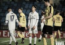 El Juvenil A se duerme ante un Dortmund necesitado